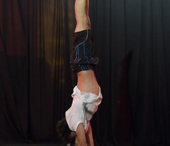 Talleres - Equilibrio